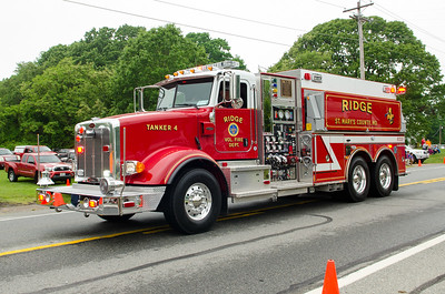 Ridge VFD Tanker 4 St. Mary's County MD