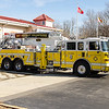 Bay District VFD St Mary's County MD Tower 9