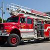Chicamacomico Banks VFD Ladder 502