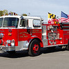 Hollywood VFD Engine 74 Retired St Mary's County MD