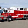 Hollywood VFD Squad 7 St Mary's County MD