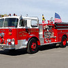 Hollywood VFD Retired Engine 74