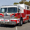 Hollywood Volunteer Fire Department Rescue Squad 7