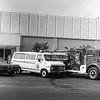 MD - CITY OF LAUREL - LVFD, LVRS, LPD @ NEW LAUREL CITY HALL, 350 MUNICIPAL SQUARE (1972)-1