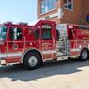 Leonardtown VFD Engine 14 St. Mary's County MD