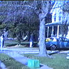 Working house fire 325 Laurel Ave.  Dec 15, 1991