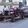 LVFD in the Laurel July 4th 1991 parade.
