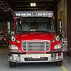 Solomons VRSFD Ambulance 38 Calvert County MD<br /> 2014 Freightliner M2 / PL Custom Titan Medium-Duty Ambulance