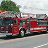 Leonardtown VFD Truck 1 St Mary's County MD