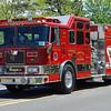 Leonardtown VFD Engine 10 St Mary's County MD
