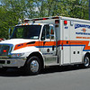 Leonardtown Ambulance 197 St Mary's County MD