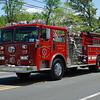 Leonardtown VFD Engine 12 St Mary's County MD