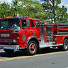 Seventh District VFD Engine 51 St Mary's County MD