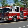 Fairview Beach VFD Engine 31 King George County VA