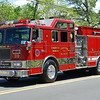Leonardtown VFD Engine 14 St Mary's County MD