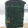 Callbox La Jolla Lifeguard