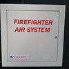 Phoenix high rise air breathing re-fill stations