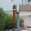 Scottsdale, AZ FDC and OS & Y valve