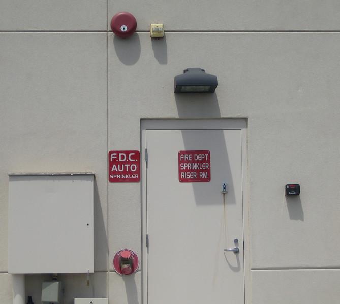 Phoenix FDC Knox Signs Audibles