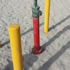 Hydrant Coronado Beach