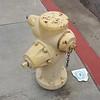 Hydrant La Jolla