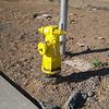 Peoria, AZ hydrant