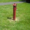 Fort Lee indicator valve