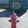 Hydrant Bayonne area