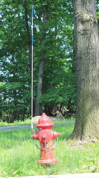 Hydrant Fort Lee