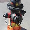 Hydrant GLN area