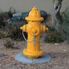Hydrant PHX area 4