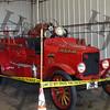 Howard Lake Fire Department 2014 open house
