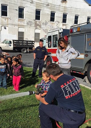 Fire Prevention Activities