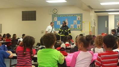 Fire Education & Prevention