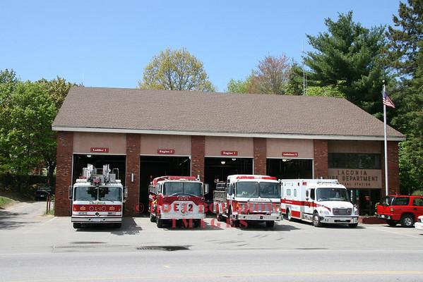 Box 52 Bus Trip - Lakes Region, NH, 5-17-08