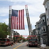 Bunker Hill Parade, Charlestown, MA 6-14-15 : On June 15th, 2015, the annual Bunker Hill parade took place in Charlestown. A variety of Boston Fire apparatus led the parade. Cambridge and Somerville Fire also participated. There are also other misc photos in this gallery.