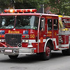 Bunker Hill Parade - Charlestown, MA, 6-13-10 : On June 13th, 2010, the annual Bunker Hill parade took place in Charlestown. A variety of Boston Fire apparatus led the parade. Cambridge and Somerville Fire also participated. There are also other misc photos in this gallery.