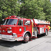 Lynnfield/Wakefield Muster, 6-8-13 : Annual MAFAA parade and muster.
