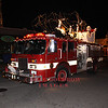 Winthrop, MA Firefighters Annual Chrismas Eve Santa Parade 12-24-12 :