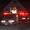 Winthrop, MA Firefighters Annual Chrismas Eve Santa Parade 12-24-13 :