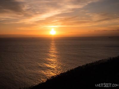 Barrenjoey Sunrise