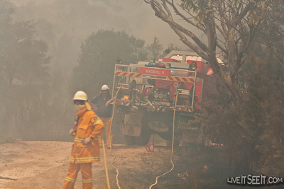 NSW RFS Beacon Hill Brigade (Warringah/Pittwater District)