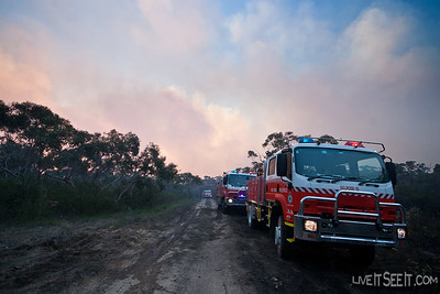 NSW RFS Belrose Brigade (Warringah/Pittwater District)