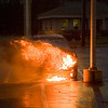 Vehicle Fire-3