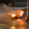 Vehicle Fire-1