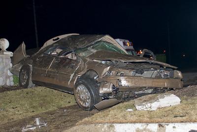 Shorebrooke Fatal Accident