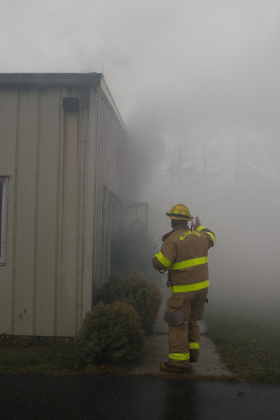 Building Fire-14
