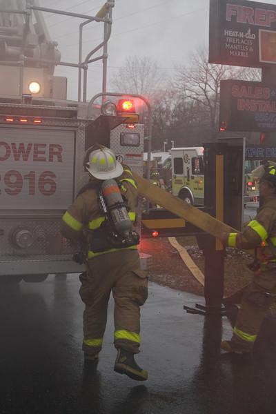 Building Fire-12