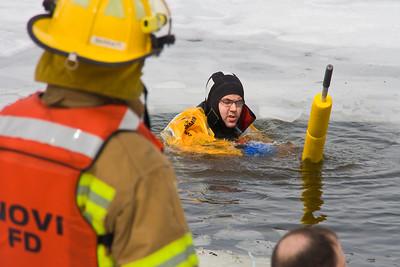 Village Oaks Lake Drowning 2008