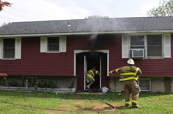 Dwelling 322 and Eldridge